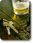 drink and keys
