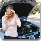 call for car repair